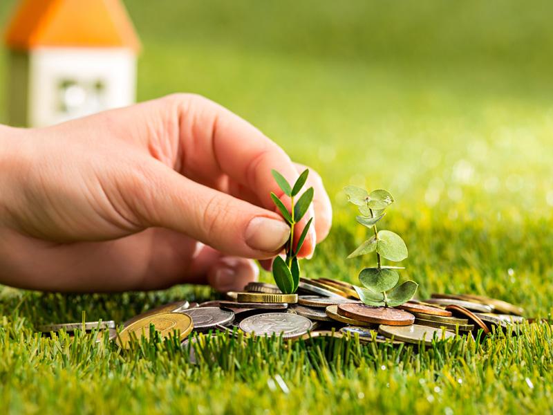 Beneficios Ganadores Inversiones Bienes Raíces