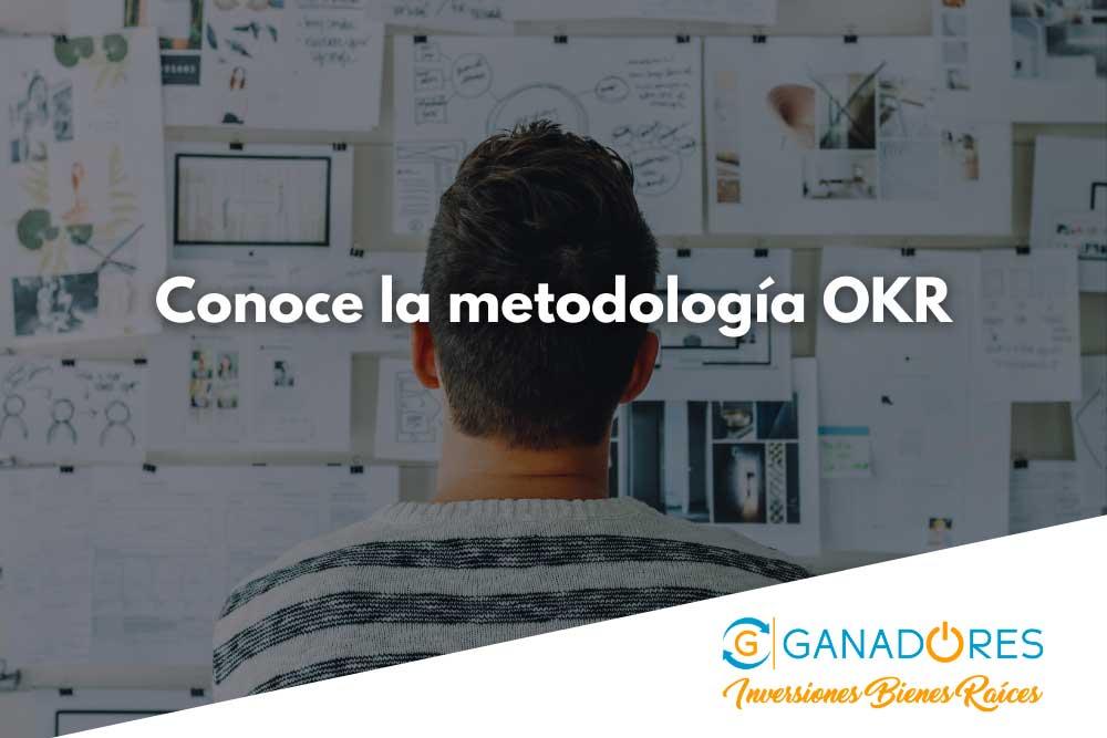 ¿Qué son los OKR y cómo nos ayudan a alcanzar nuestras metas?