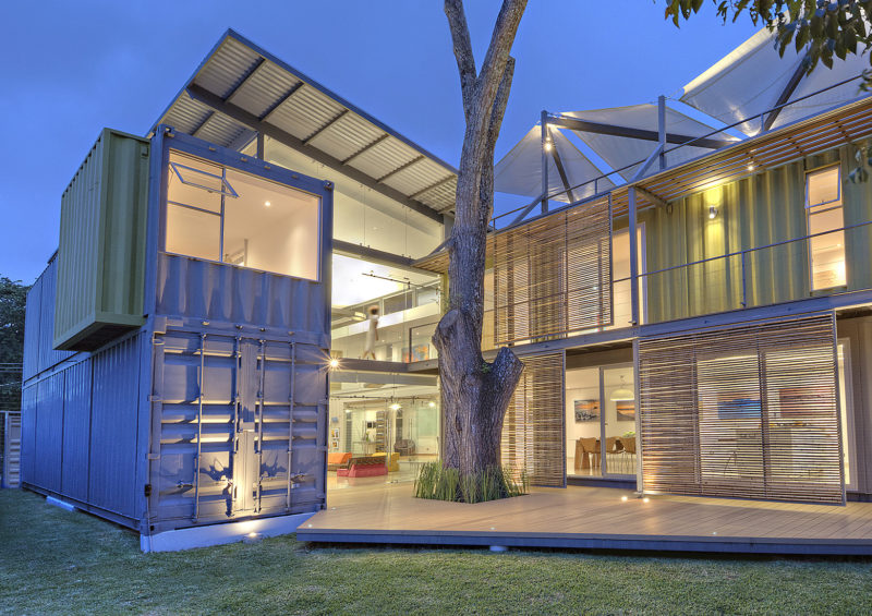 Casa Incubo (Costa Rica)
