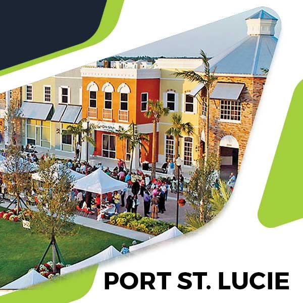 Registro sin costo para Clase Presencial Port St. Lucie