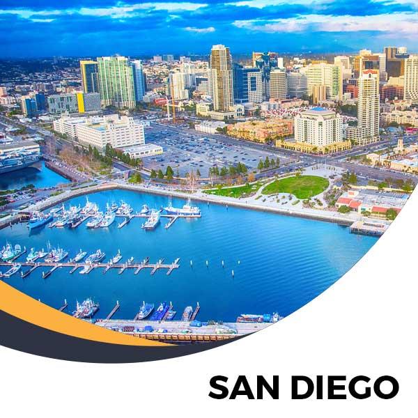 Registro sin costo para Clase Presencial San Diego