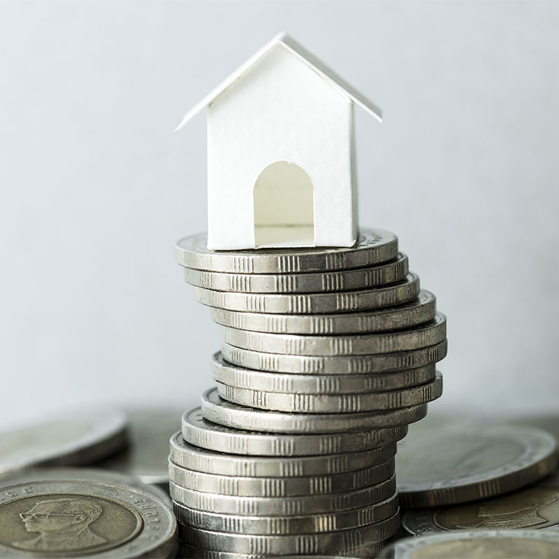 Aprende Pre-Foreclosure