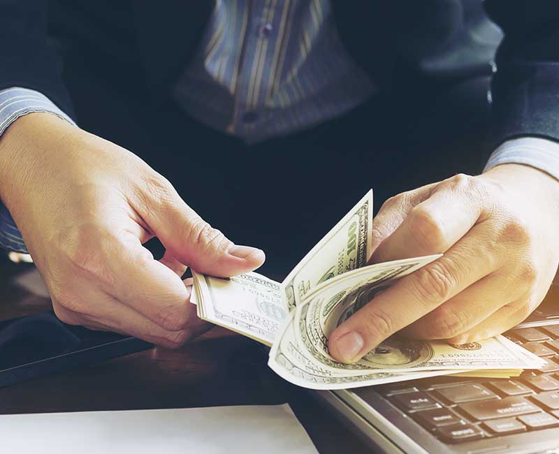 Financiamiento hard money lenders