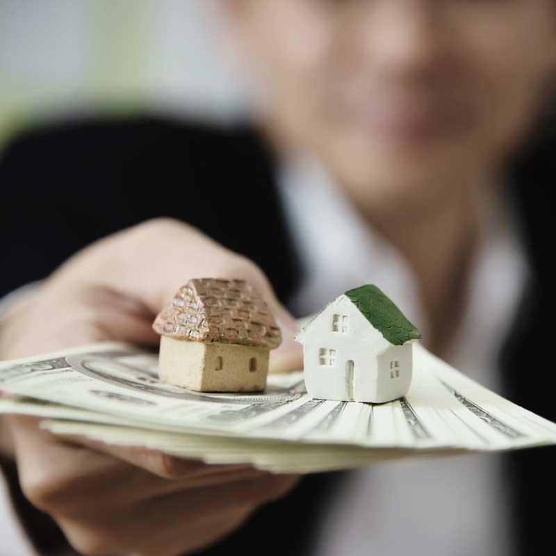Aprende acerca Hard Money Lenders